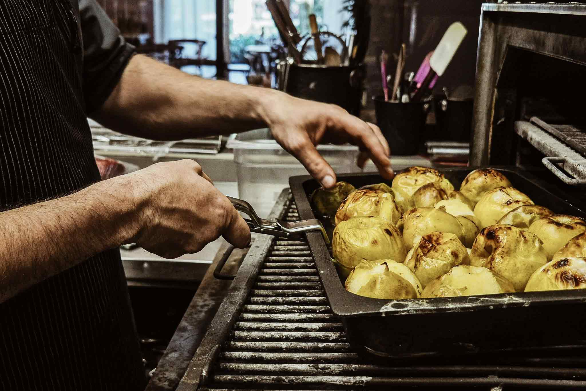 Restaurace Cucina